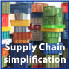 Supply Chain simplification